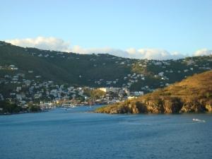 Charlotte Amalie, St. Thomas Harbor