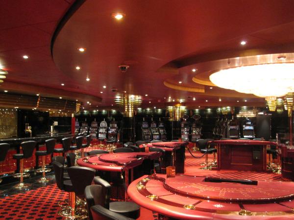 The royal casino everett